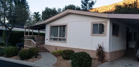 Photo of 8975 Lawrence Welk Dr Spc 407, Escondido, CA 92026