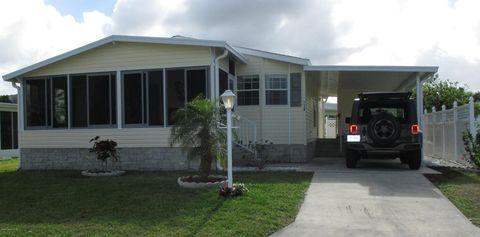 1138 Wren Cir, Barefoot Bay, FL 32976