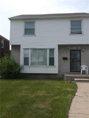 Detroit Mi Real Estate Detroit Homes For Sale Realtor