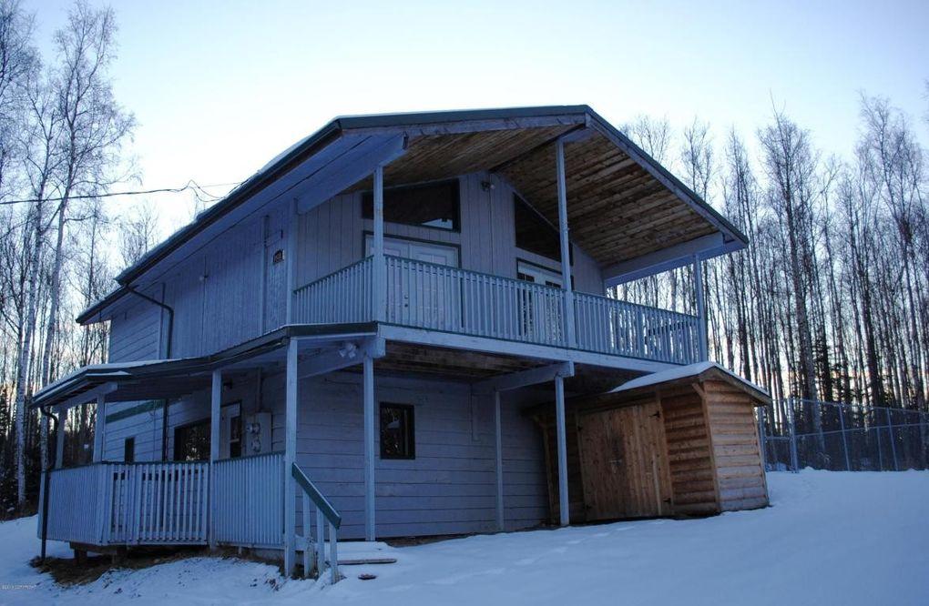 4938 S Echo Lake Dr Unit 2, Big Lake, AK 99623