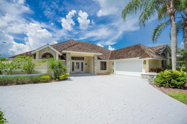 18500 se lakeside dr tequesta fl 33469 home for sale
