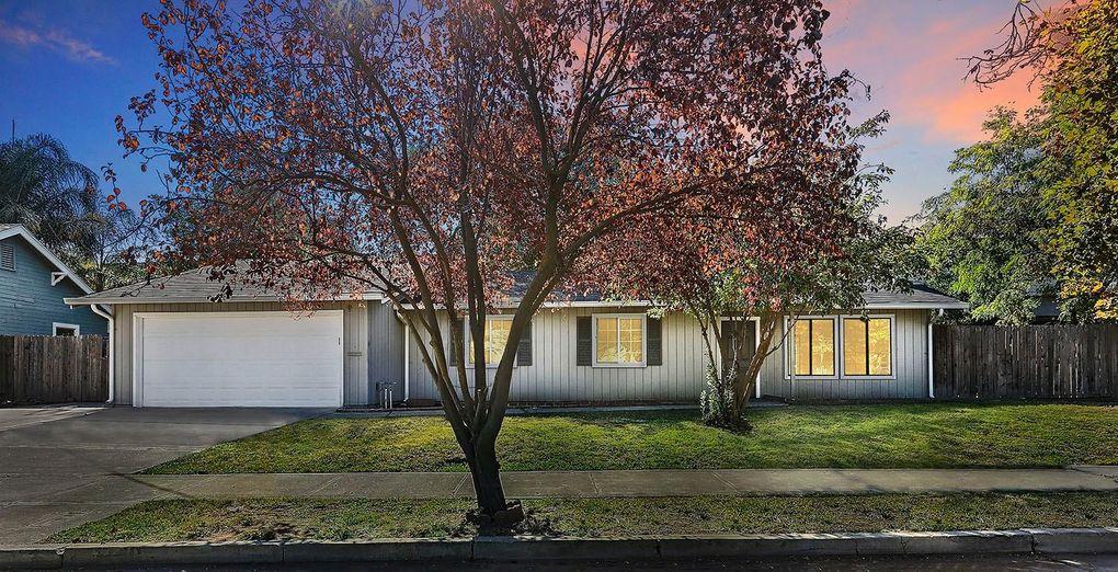 1740 W Flora St Stockton, CA 95203