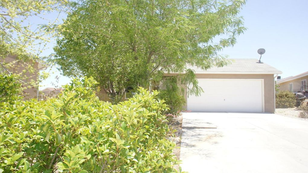 9008 Stirrup Ct Sw Albuquerque NM 87121
