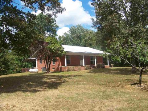 Photo of 525 Ritter Rd, Morris Chapel, TN 38361