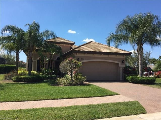 8610 Mercado Ct, Fort Myers, FL 33912