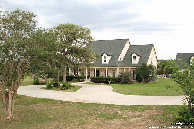 La Vernia Property Tax Search
