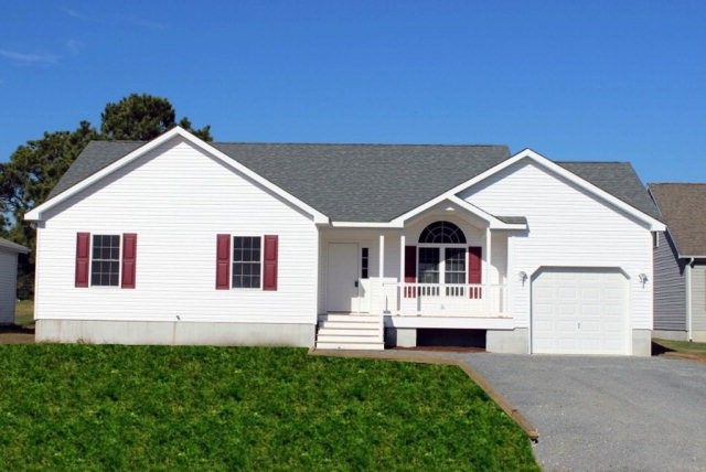 354 Meridian Dr Greenbackville Va 23356 Home For Sale