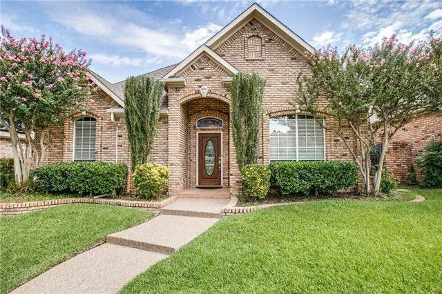 4711 Dove Hollow Way, Arlington, TX 76016