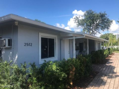 Photo of 2518 Ne 11th Ct, Fort Lauderdale, FL 33304