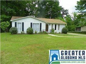 5836 Willow Ridge Rd, Pinson, AL 35126