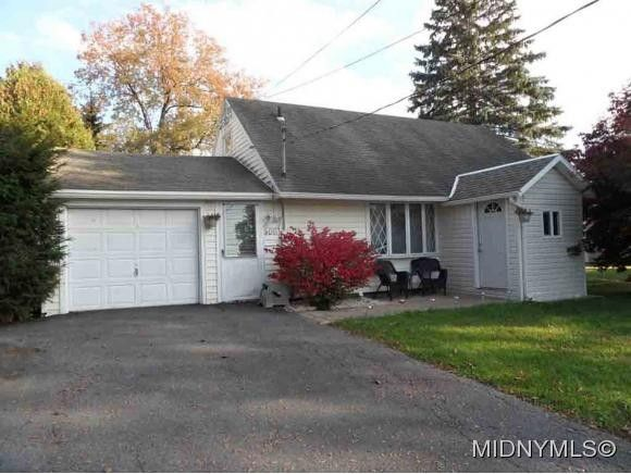 406 van dyke rd utica ny 13502 home for sale real