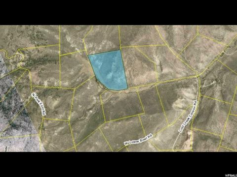 Photo of 43 Ss South Of I Lot 43, Rockport, UT 84061