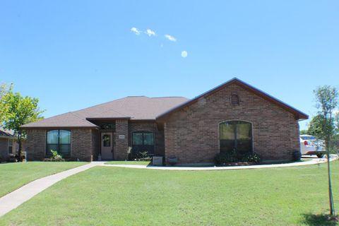 Photo of 6005 Stratford Ave, San Angelo, TX 76901