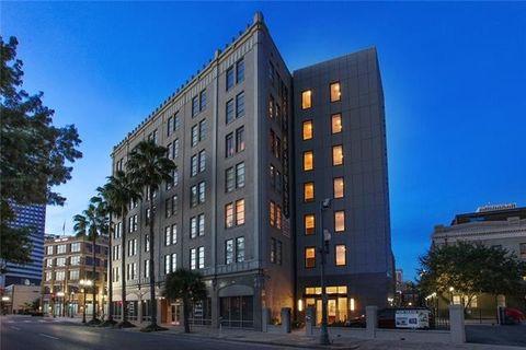 833 Howard Ave Ste 600, New Orleans, LA 70113