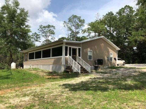 Photo of 40048 Sw Forest Road 181, Bristol, FL 32321