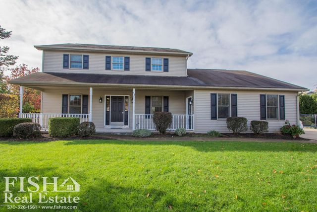 34 keyser cir williamsport pa 17701 home for sale for Fish real estate williamsport pa