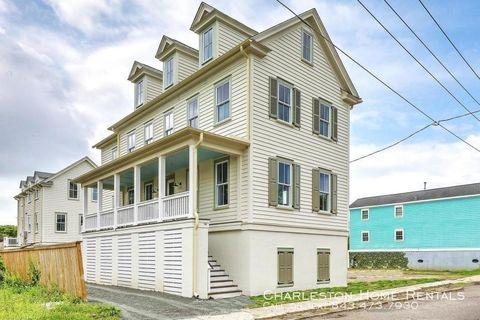 Photo of 19 Reid 2019 St Unit A, Charleston, SC 29403