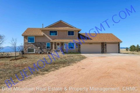 Photo of 9004 Towner Ave, Peyton, CO 80831