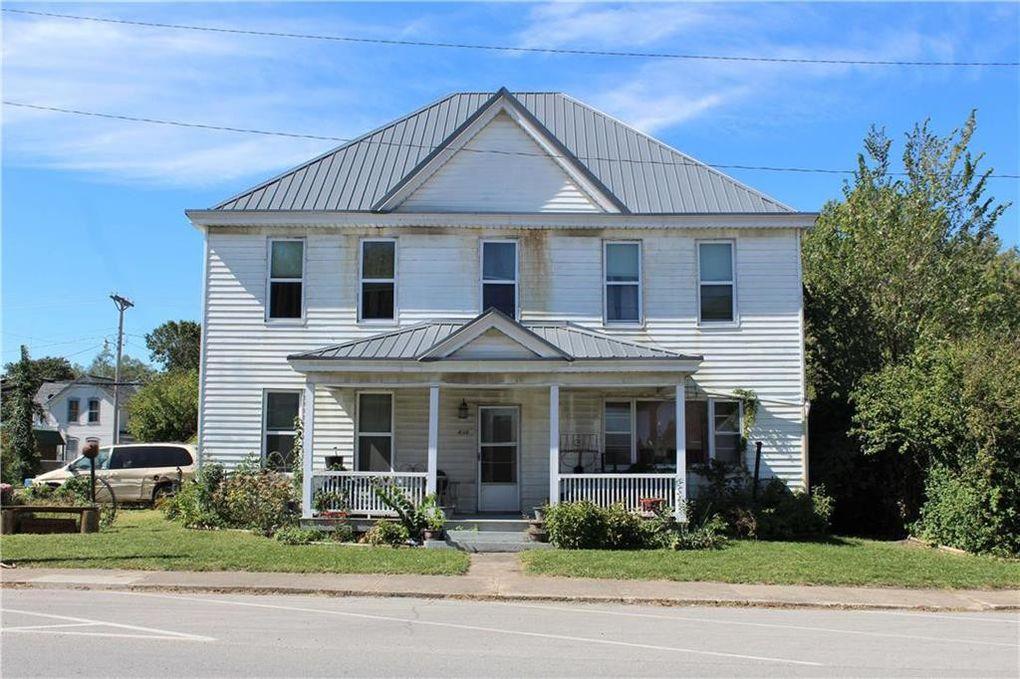836 S Main St Concordia, MO 64020