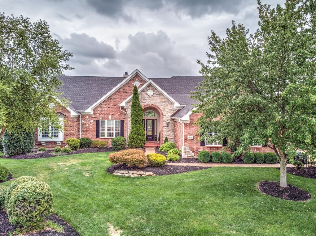 16248 Wynncrest Ridge Ct Wildwood, MO 63005