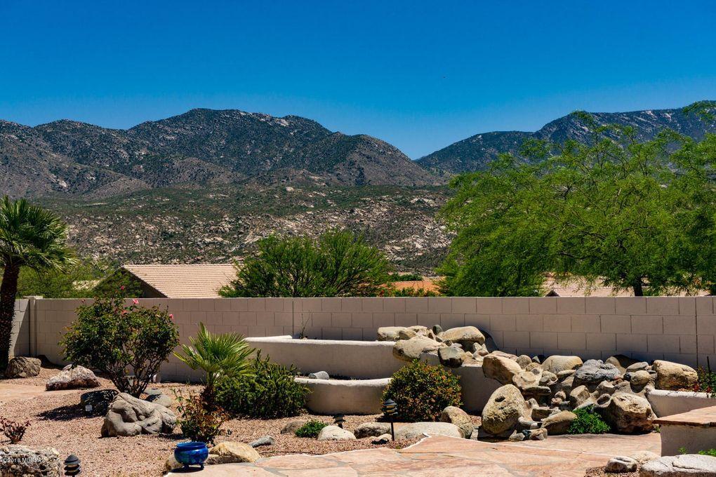 37603 S Mashie Dr, Tucson, AZ 85739