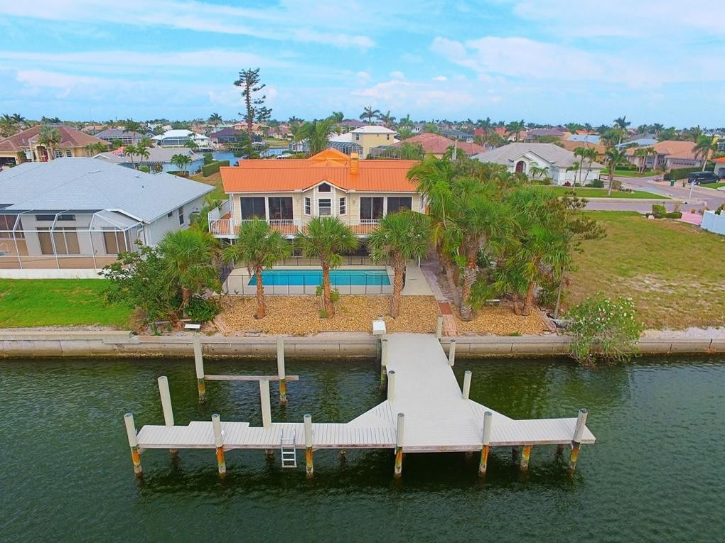 364 Copperfield Ct Marco Island Fl 34145