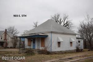 Photo of 903 E 5th St, Galena, KS 66739