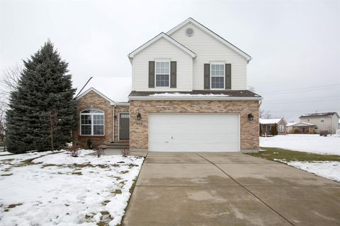 225 Heritage Trail Dr, Monroe, OH 45044