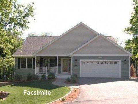 Falcon Ridge Rd Lot 8, Milford, NH 03055