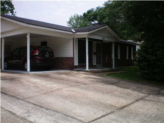 518 W Lee St, Chickasaw, AL 36611