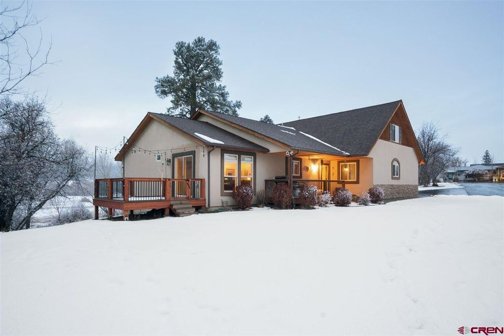 821 County Road 501, Bayfield, CO 81122