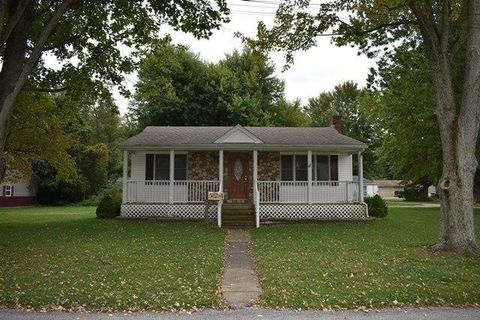 65 Mill St, Plymouth, OH 44865
