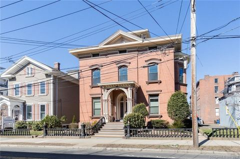 Merveilleux 412 Orange St Apt 5, New Haven, CT 06511