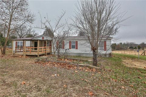 16565 Malico Mountain Rd, West Fork, AR 72774