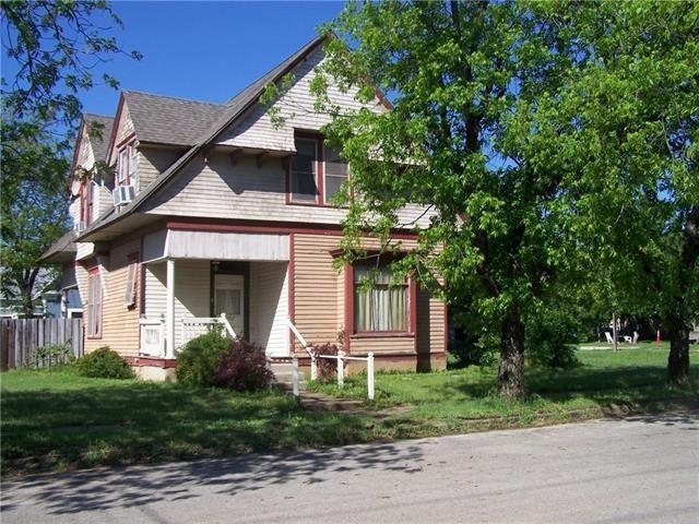 401 W Adams St, Brownwood, TX 76801