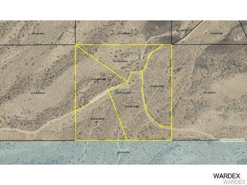 Photo of Unk Hidden Springs Dr, Hackberry, AZ 86411