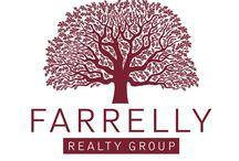 This listing is presented by Farrelly Realty Group