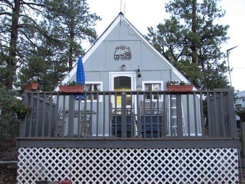 19 Bass Rd, Thoreau, NM 87323