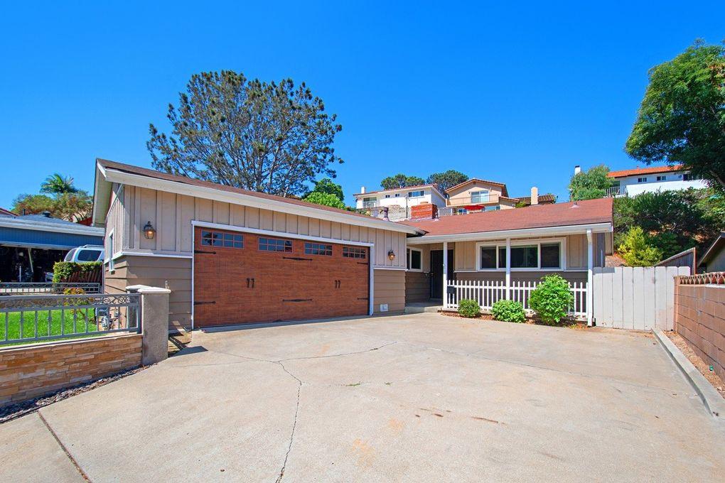 2068 Catalina Blvd San Diego, CA 92107