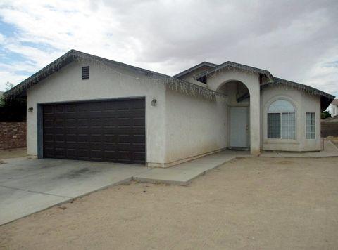 1875 E Babbitt Ln, San Luis, AZ 85349