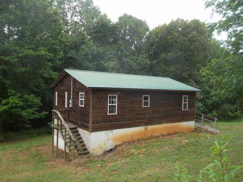3011 Beech Creek Loop, Clifton, TN 38425