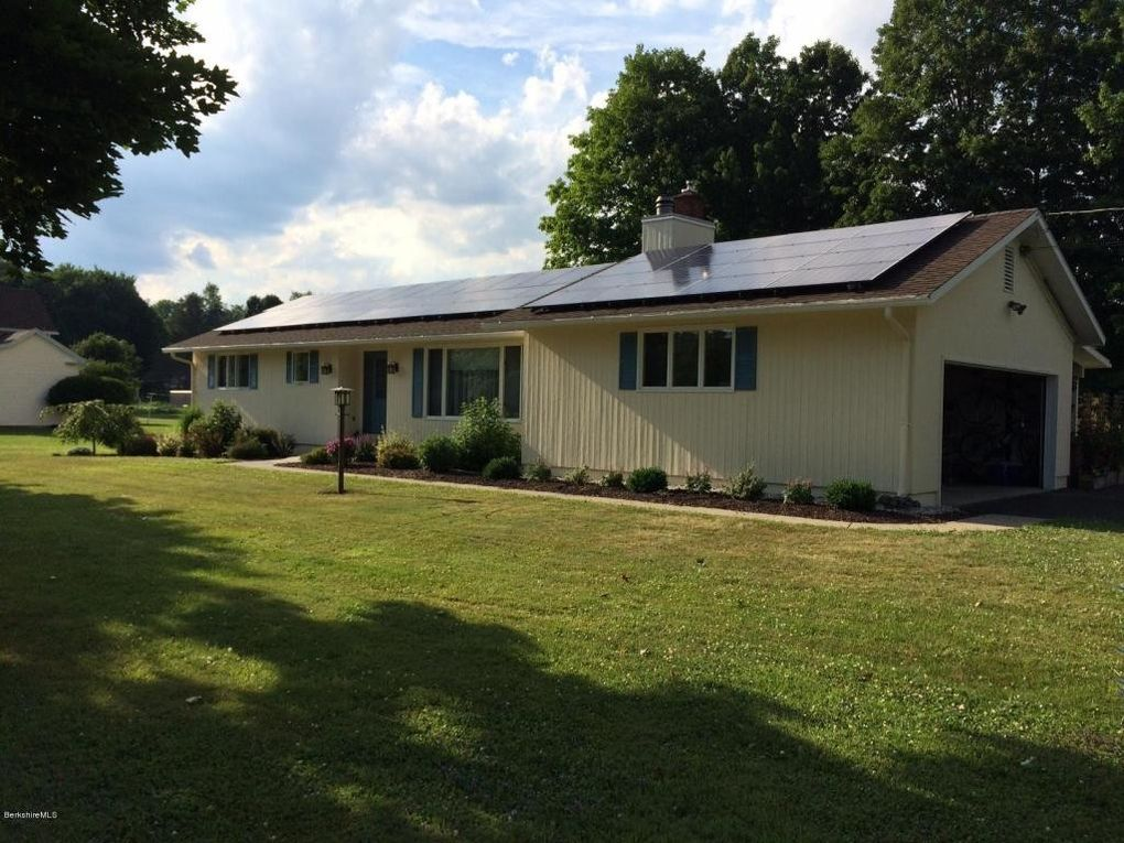 Homes For Sale In Berkshire County Ma
