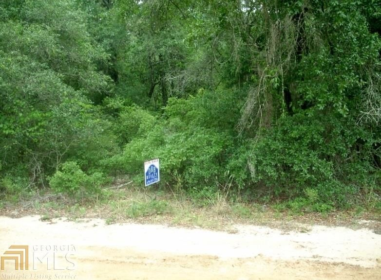 Gar Rd Twin City GA 30471  Land For Sale and Real Estate