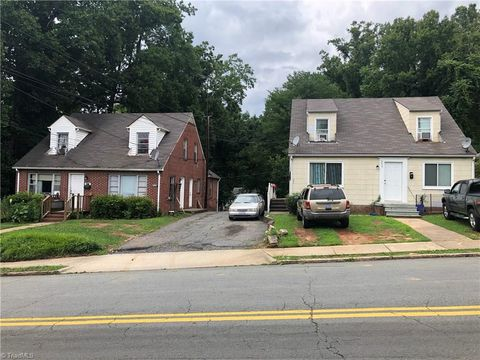 Photo of 1039 W Academy St, Winston Salem, NC 27101