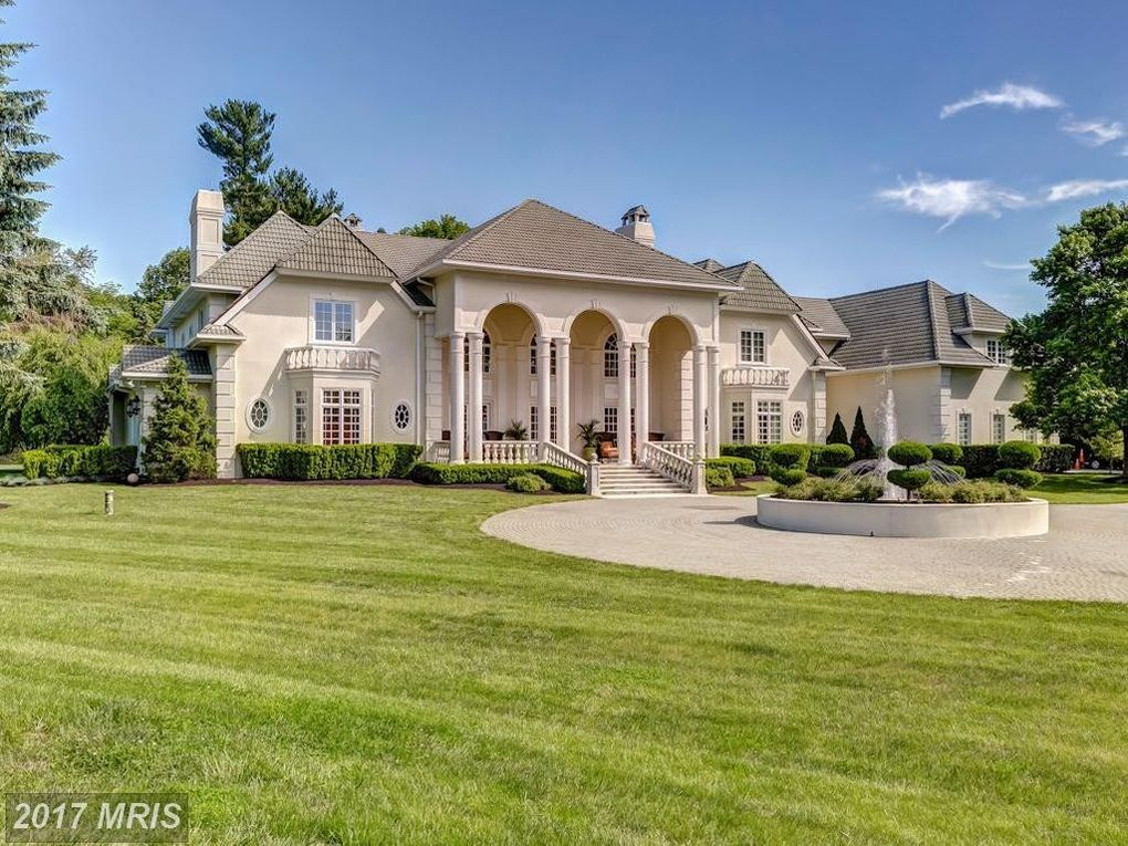 Baltimore County New Homes For Sale