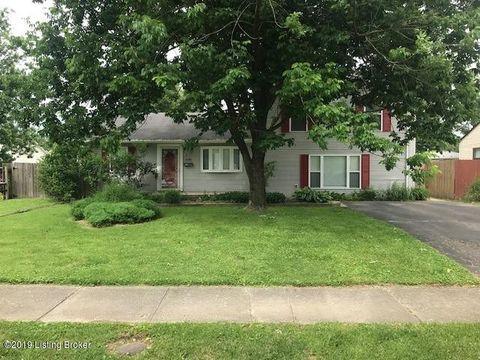 Photo of 7600 Nancy Ln, Louisville, KY 40258