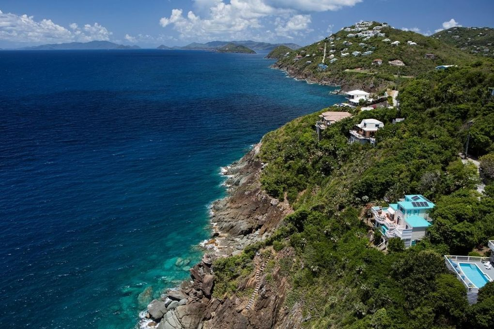 Homes For Sale Saint Thomas Virgin Islands