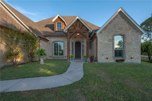 112 Trailview Ln Weatherford Tx 76088 Realtor Com
