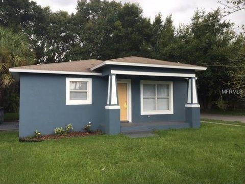 2401 E Curtis St, Tampa, FL 33610