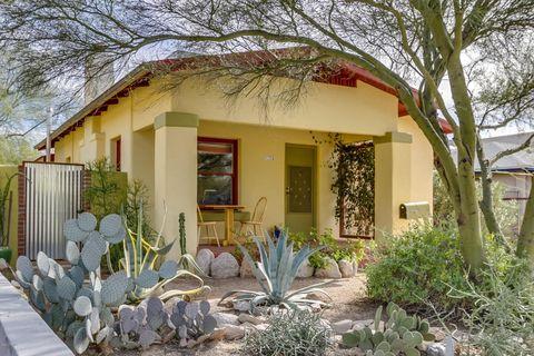 1234 N 5th Ave, Tucson, AZ 85705